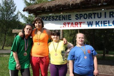Wojewódzkie Biegi Przełajowe-TOKARNIA 2014